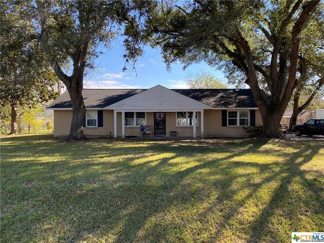 208 Rhodes Road, Victoria, TX 77904 (MLS #428330) :: The Zaplac Group