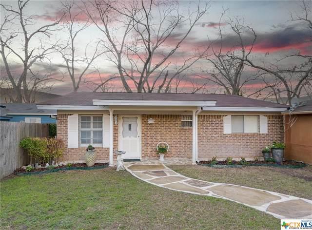 711 E Zipp Road, New Braunfels, TX 78130 (MLS #428350) :: Vista Real Estate