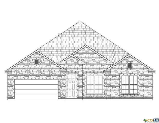 10208 Duchman Lane, Temple, TX 76502 (MLS #428351) :: The Myles Group