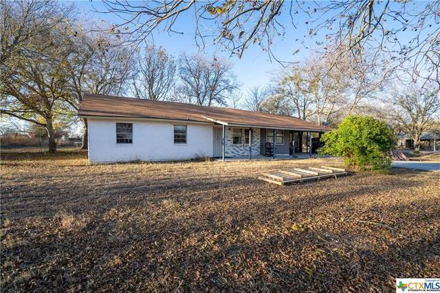 3200 Francis Harris Lane, New Braunfels, TX 78130 (MLS #428377) :: Berkshire Hathaway HomeServices Don Johnson, REALTORS®
