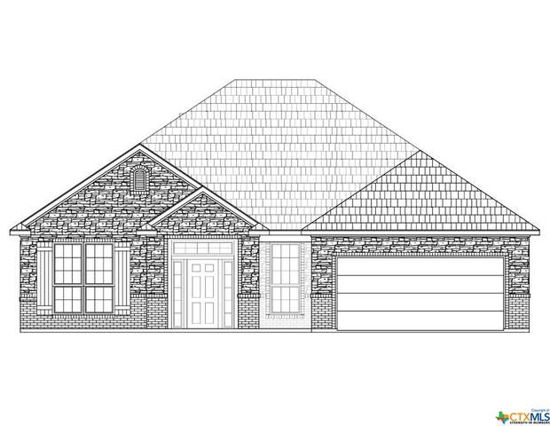 7208 Hammermill Lane, Temple, TX 76502 (MLS #428388) :: Kopecky Group at RE/MAX Land & Homes
