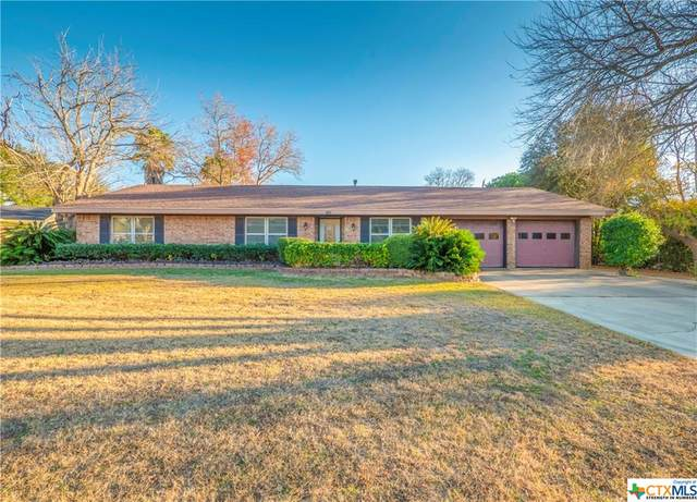 1704 Meadow Lane, Lockhart, TX 78644 (MLS #428392) :: Kopecky Group at RE/MAX Land & Homes