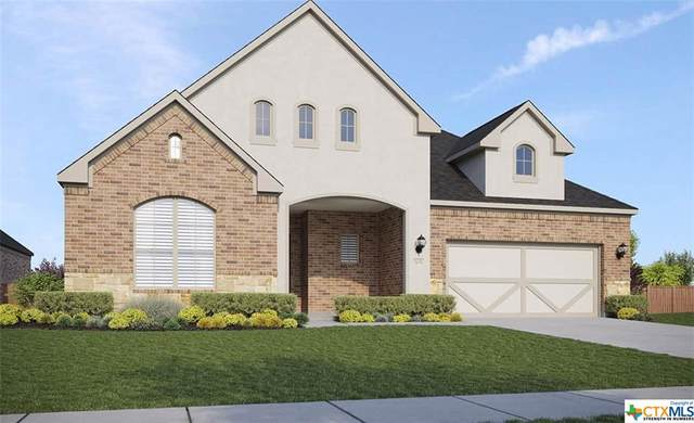 1445 Oaklawn Drive, New Braunfels, TX 78130 (MLS #428416) :: The Zaplac Group