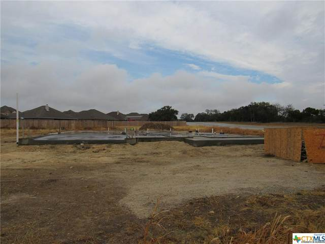 7910 Pyrite, Killeen, TX 76542 (MLS #428421) :: Brautigan Realty