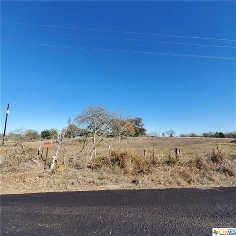 383 Fox Lane, Lockhart, TX 78644 (MLS #428426) :: Vista Real Estate