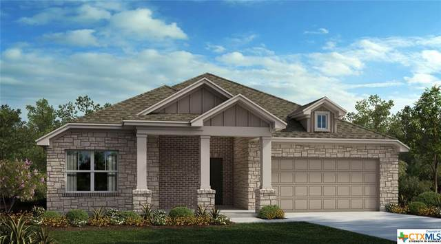 557 Tobacco Pass, New Braunfels, TX 78132 (MLS #428470) :: The Real Estate Home Team