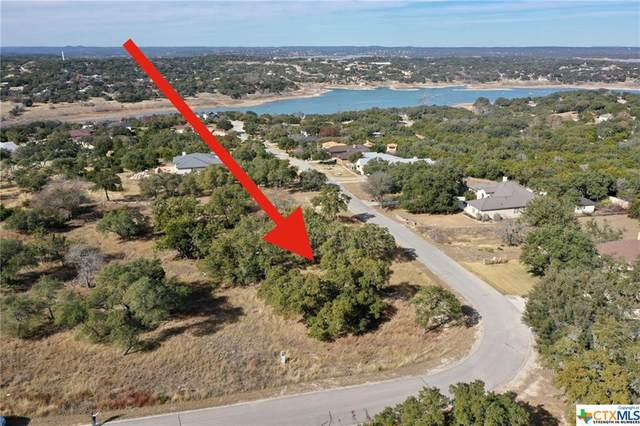 1653 Bella Vista, Canyon Lake, TX 78133 (MLS #428490) :: Vista Real Estate