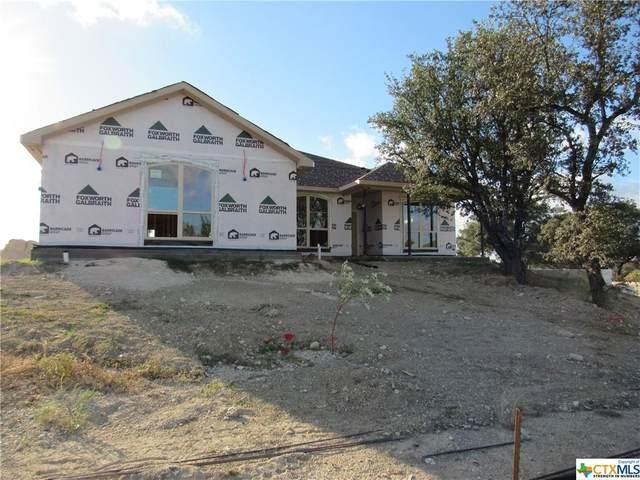 8407 Elander Drive, Killeen, TX 76542 (MLS #428491) :: The Zaplac Group