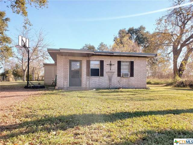 115 Andres, Telferner, TX 77988 (MLS #428504) :: Kopecky Group at RE/MAX Land & Homes