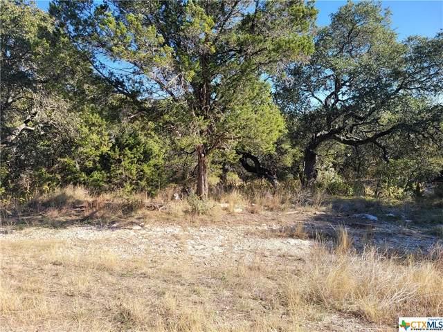 1490 Bonnyview Drive, Canyon Lake, TX 78133 (MLS #428542) :: Vista Real Estate