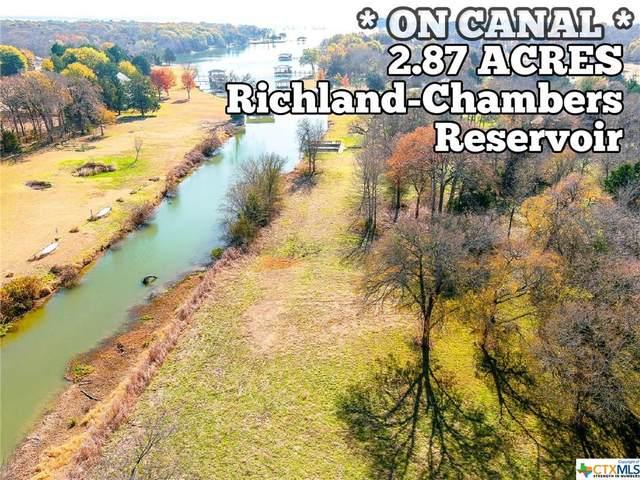 Lot 128 County Rd 2230, Corsicana, TX 75109 (MLS #428551) :: Kopecky Group at RE/MAX Land & Homes
