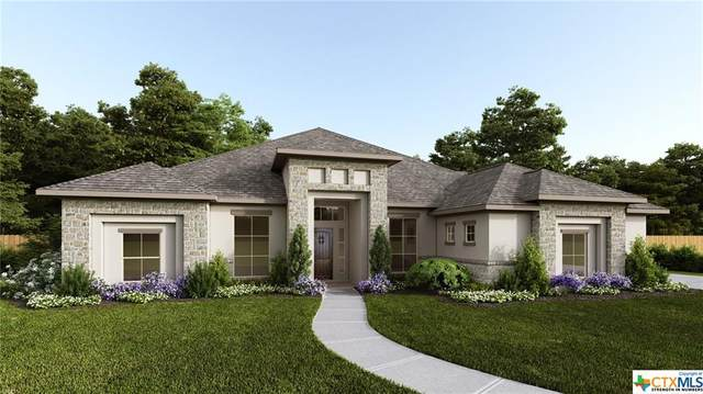 1024 Vesuvio, New Braunfels, TX 78132 (#428599) :: First Texas Brokerage Company