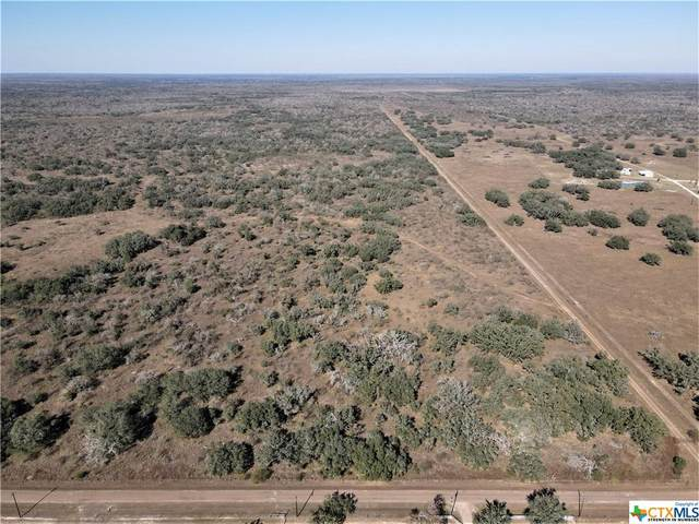 000 Mcguill Road, Goliad, TX 77963 (MLS #428623) :: Berkshire Hathaway HomeServices Don Johnson, REALTORS®