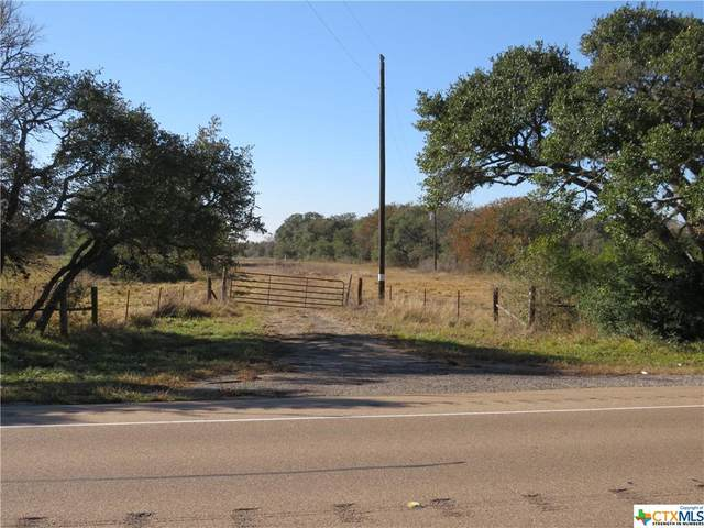 0 State Hwy 111, Yoakum, TX 77995 (MLS #428652) :: The Zaplac Group
