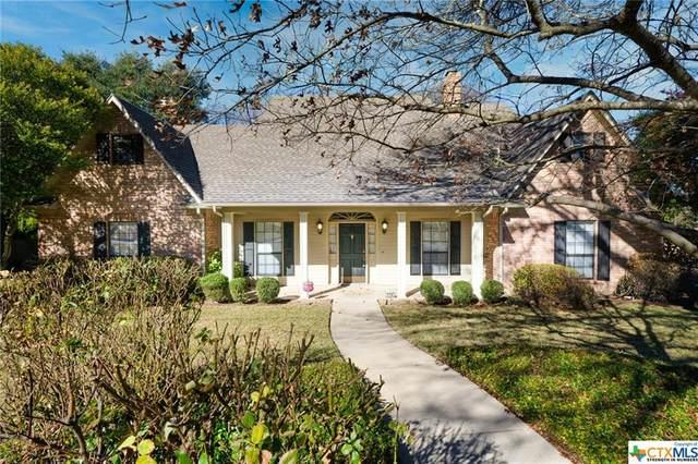 210 Twelve Oaks Drive, Temple, TX 76504 (MLS #428686) :: The Zaplac Group