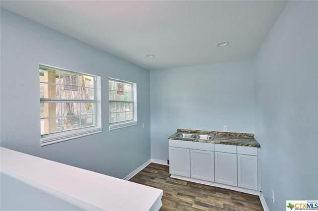 291 School Avenue, New Braunfels, TX 78130 (MLS #428710) :: The Real Estate Home Team