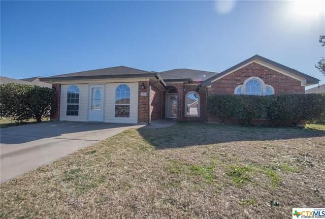 2410 Lavender Lane, Killeen, TX 76549 (MLS #428718) :: The Zaplac Group