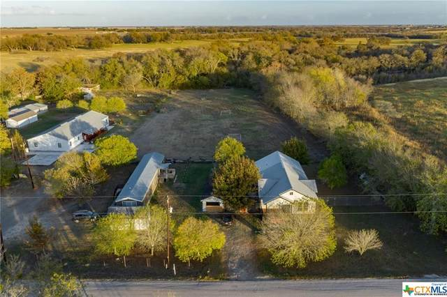 601, 617 & 619 County Road 129, Taylor, TX 76574 (#428748) :: Realty Executives - Town & Country
