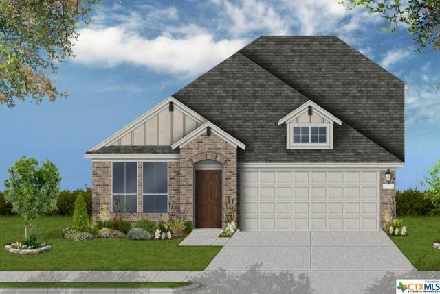 3966 Legend Park, New Braunfels, TX 78130 (MLS #428753) :: The Zaplac Group