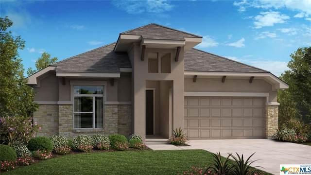 920 Foxbrook Way, Cibolo, TX 78108 (MLS #428764) :: The Myles Group