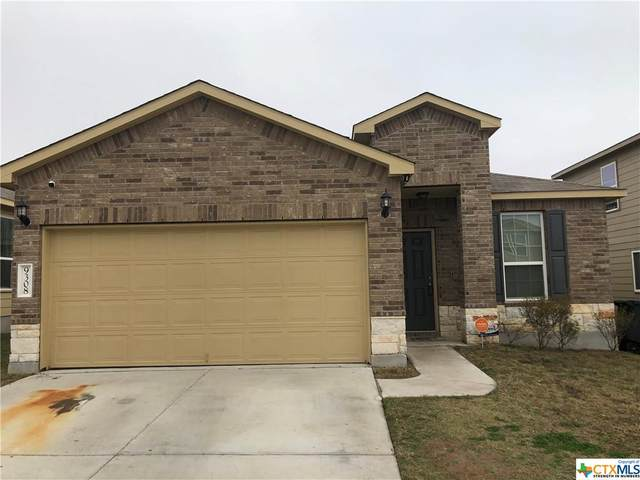 9308 Sandyford Court, Killeen, TX 76542 (#428767) :: 12 Points Group