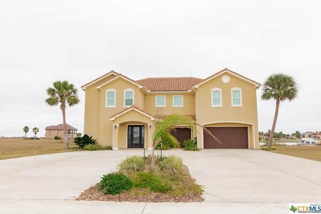 0000 Chavez Way, Port O'Connor, TX 77982 (MLS #428783) :: Kopecky Group at RE/MAX Land & Homes
