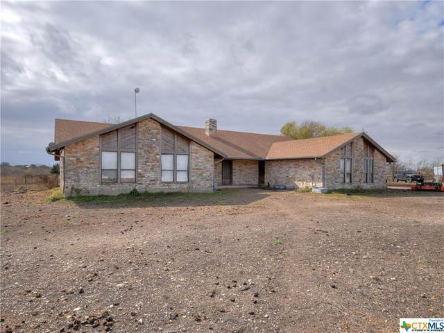 23500 Us Highway 79, Taylor, TX 76574 (MLS #428798) :: Kopecky Group at RE/MAX Land & Homes