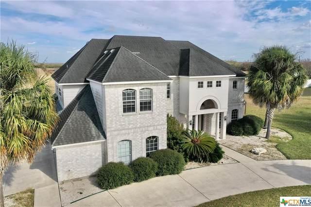 99 Huron Street, Victoria, TX 77905 (MLS #428799) :: Kopecky Group at RE/MAX Land & Homes