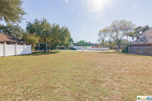 206 Masters Drive, Victoria, TX 77904 (MLS #428801) :: RE/MAX Family
