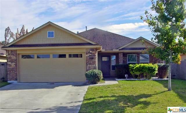 109 Cobblestone Court, Victoria, TX 77904 (MLS #428837) :: The Real Estate Home Team