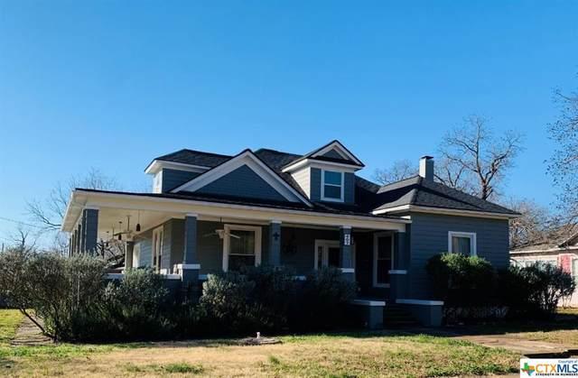 407 E 6th Street, Cameron, TX 76520 (MLS #428839) :: Kopecky Group at RE/MAX Land & Homes