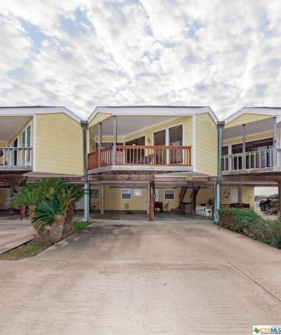 16 Alligator Head Lane, Port O'Connor, TX 77982 (MLS #428846) :: The Myles Group