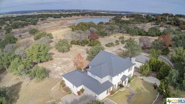 1031 Kings Cove Drive, Canyon Lake, TX 78133 (#428847) :: First Texas Brokerage Company