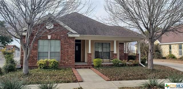 2211 Gruene Lake Drive, New Braunfels, TX 78130 (MLS #428856) :: Berkshire Hathaway HomeServices Don Johnson, REALTORS®