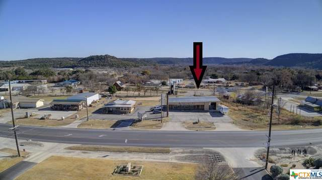 1535 Fm 2673, Canyon Lake, TX 78133 (MLS #428858) :: The Barrientos Group