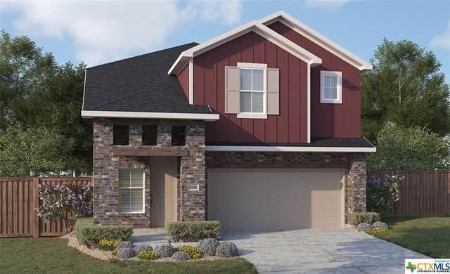 2067 Cowan Drive, New Braunfels, TX 78132 (MLS #428888) :: The Curtis Team