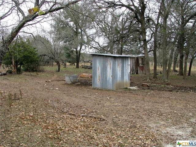 TBD County Road 3830 S/S, Evant, TX 76525 (MLS #428915) :: The Real Estate Home Team