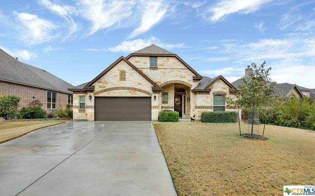538 Mission Hill Run, New Braunfels, TX 78132 (MLS #428934) :: The Real Estate Home Team