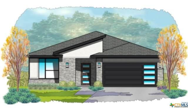 416 Brushy Creek, Victoria, TX 77904 (MLS #428981) :: The Myles Group