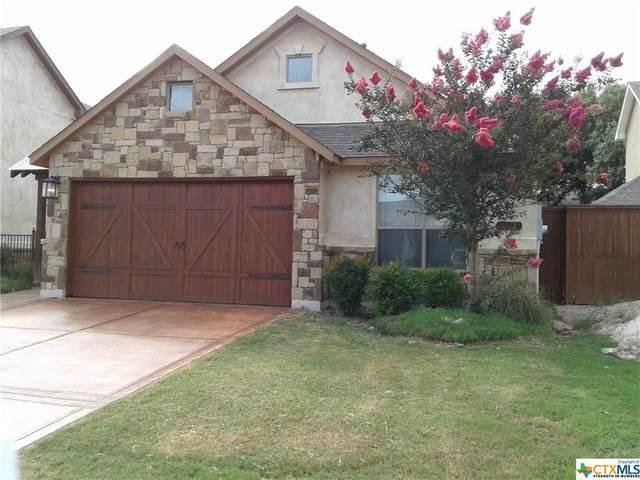 1625 Mikula, New Braunfels, TX 78130 (MLS #428983) :: The Barrientos Group