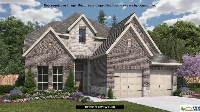 2965 Creek Ridge Street, Seguin, TX 78155 (MLS #429012) :: Kopecky Group at RE/MAX Land & Homes
