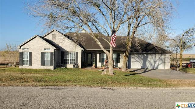2180 Dagg Road, Yoakum, TX 77995 (MLS #429024) :: Kopecky Group at RE/MAX Land & Homes