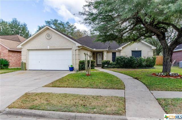 105 Sunset Drive, Victoria, TX 77901 (MLS #429026) :: The Zaplac Group