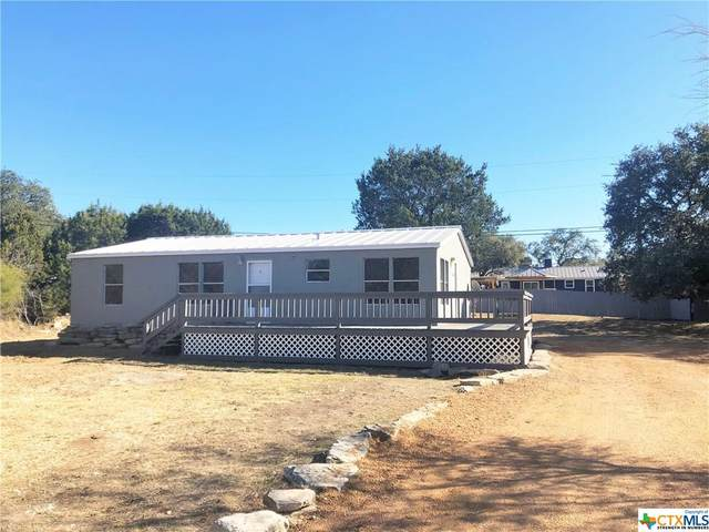 662 Canyon Springs Drive, Canyon Lake, TX 78133 (MLS #429027) :: The Real Estate Home Team