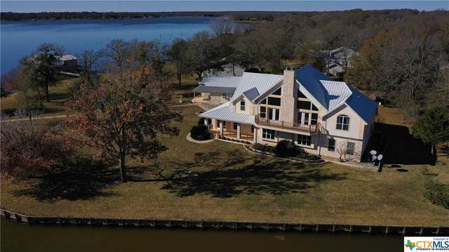20255 E Lakeshore Drive, Thornton, TX 76687 (MLS #429028) :: Kopecky Group at RE/MAX Land & Homes