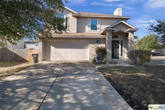 119 Aspen Trail, Georgetown, TX 78626 (MLS #429037) :: The Real Estate Home Team