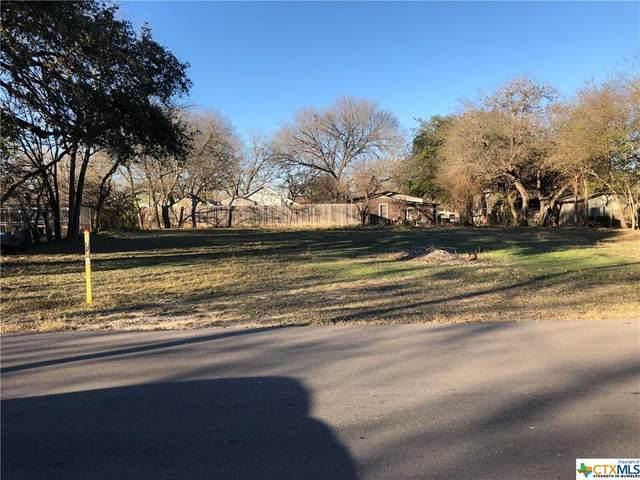 TBD Garcia Street, Seguin, TX 78155 (MLS #429049) :: The Barrientos Group
