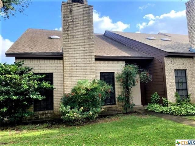 101-A Maplewood Drive #7, Victoria, TX 77901 (MLS #429054) :: Vista Real Estate