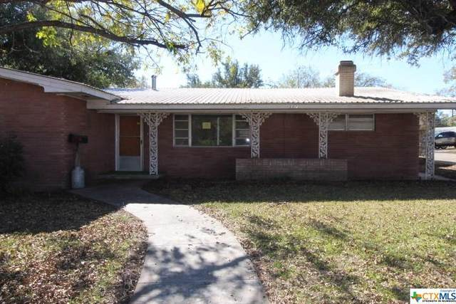 1207 W Storey Street, San Saba, TX 76877 (MLS #429059) :: Kopecky Group at RE/MAX Land & Homes