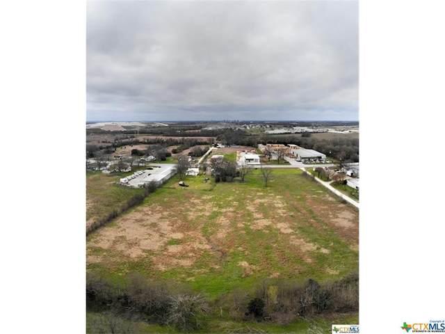 3212 East Adams / Hwy 53, Temple, TX 76501 (MLS #429061) :: The Barrientos Group